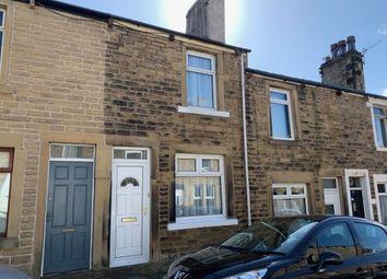2 bed terraced house for sale in Graham Street, Lancaster, Lancashire LA1