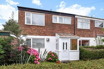 Thumbnail 3 bed end terrace house for sale in Cobbett Place, Warminster