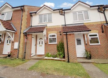Thumbnail 2 bed terraced house to rent in Slippers Hill, Hemel Hempstead