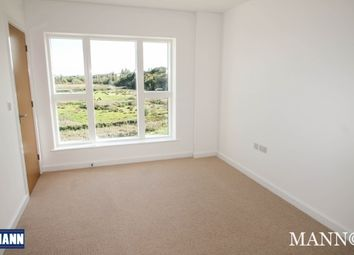 Thumbnail 2 bed flat to rent in Grove House, Ingress Park, Greenhithe, Kent