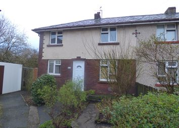 Thumbnail 2 bed terraced house to rent in Coniston Road, Lancaster