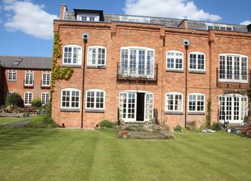 Thumbnail 2 bedroom flat for sale in Higham Lane, Stoke Golding, Nuneaton