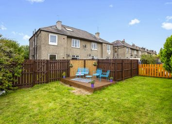Thumbnail 2 bed flat for sale in 73 Broombank Terrace, Corstorphine, Edinburgh