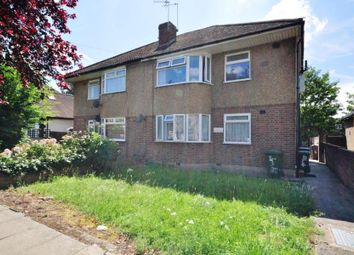 Thumbnail 2 bed flat to rent in Beaumont Court, Sidney Road, Harrow, Middlesex