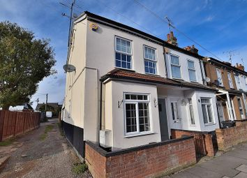 Thumbnail 2 bed semi-detached house for sale in George Street, Dunstable