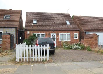 Thumbnail 3 bed detached house for sale in Butlers Grove, Great Linford, Milton Keynes
