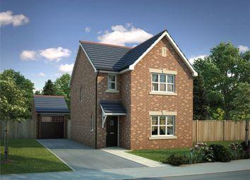 Thumbnail 3 bed detached house for sale in Euxton Lane, Euxton, Chorley