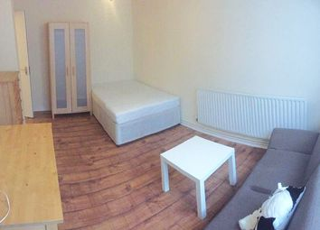 Thumbnail 4 bed shared accommodation to rent in Shoreditch, London
