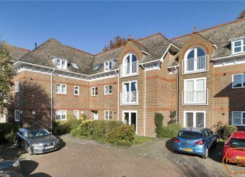 Deacon Court, Culverden Park Road, Tunbridge Wells, Kent TN4. 2 bed flat
