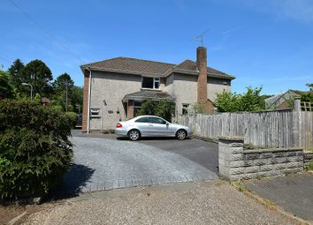 4 bed detached house for sale in Rhiwbina Hill, Rhiwbina, Cardiff. CF14