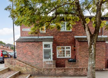 Thumbnail 3 bed terraced house for sale in Arnold Road, Northolt