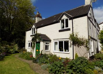 Thumbnail 3 bed cottage for sale in Old Coppice Side, Heanor, Derbyshire