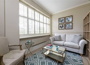 Clapham Common North Side, London SW4. Studio for sale