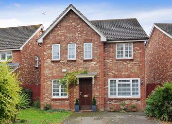 Thumbnail 5 bedroom detached house for sale in Larkspur Close, Marlborough Place, Littlehampton