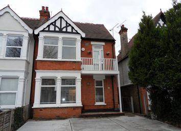 Thumbnail 1 bedroom flat to rent in Grosvenor Road, Westcliff-On-Sea