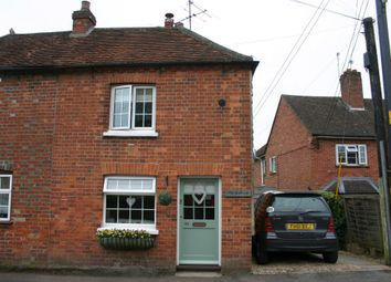 Thumbnail 2 bed cottage for sale in Prospect Road, Hungerford