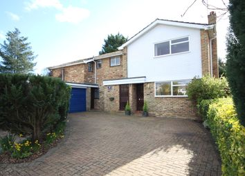 5 bed detached house for sale in Poplars Grove, Maidenhead SL6