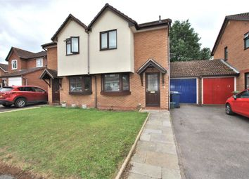 Thumbnail Property to rent in Chiltern Avenue, Bishops Cleeve, Cheltenham, Gloucestershire