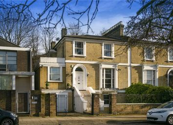 Thumbnail  Semi-detached house for sale in Loudoun Road, St John's Wood, London