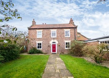 Detached house for sale in Main Street, Riccall, York, North Yorkshire YO19
