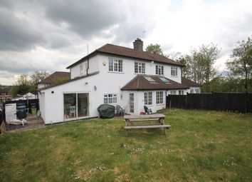 Thumbnail 3 bed semi-detached house for sale in Elm Close, South Croydon, Surrey