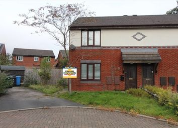 Thumbnail 2 bed property for sale in Chapelside Close, Preston