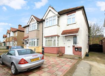 Thumbnail 3 bed semi-detached house for sale in North Hyde Lane, Heston