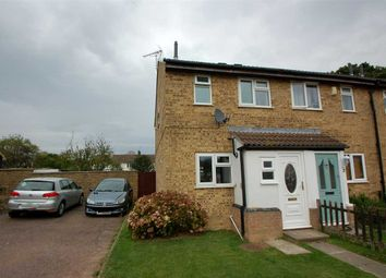 Thumbnail 2 bed end terrace house for sale in Hill Hay Road, Matson, Gloucester