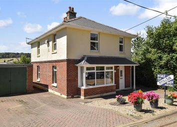 Thumbnail 3 bed detached house for sale in Clevelands Road, Wroxall, Ventnor, Isle Of Wight