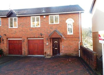 Thumbnail 4 bed semi-detached house for sale in Steeple Heights Drive, Biggin Hill, Westerham, Kent