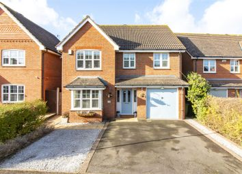 4 bed property for sale in Hilton Close, Faversham ME13
