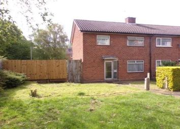 Thumbnail 3 bed property to rent in Wishaw Grove, Birmingham