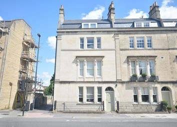 Thumbnail 3 bed flat for sale in 11B Bathwick Street, Bath