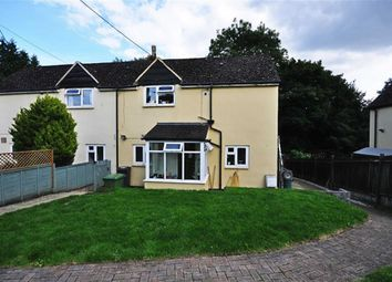 Thumbnail 3 bed semi-detached house for sale in Southbank, Woodchester, Stroud