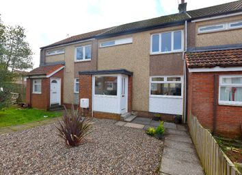 Thumbnail 2 bed terraced house for sale in Briery Court, Kilbirnie, North Ayrshire
