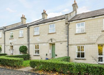 Thumbnail 4 bed terraced house to rent in Lansdown Heights, Bath