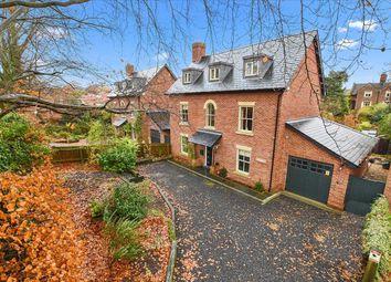Thumbnail 5 bedroom property for sale in Bucklesham Road, Purdis Farm, Ipswich