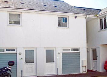 Thumbnail 1 bed terraced house for sale in Penmur Road, Newquay