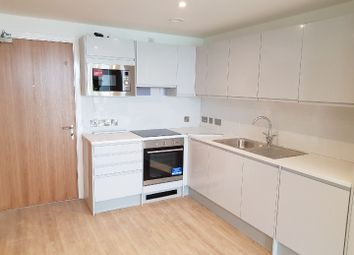 Thumbnail 2 bed flat for sale in Newton Street, Manchester