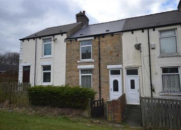 Thumbnail 2 bed terraced house for sale in Wesley Terrace, Annfield Plain, Stanley