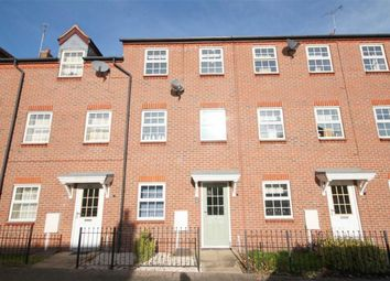 Thumbnail 4 bed town house for sale in Paper Mill Cottages, Retford