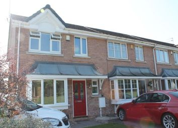 Thumbnail 3 bed property to rent in Hotspur Drive, Colwick