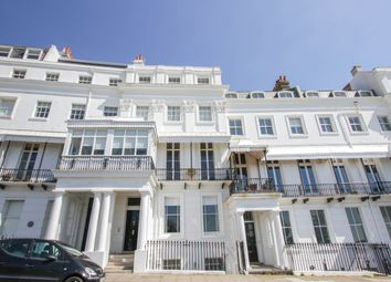 Thumbnail 5 bed flat for sale in Lewes Crescent, Brighton