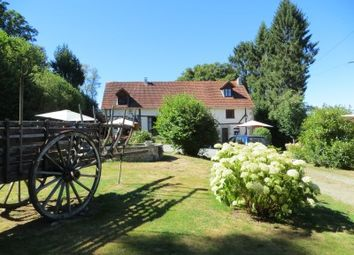 Thumbnail 5 bed property for sale in St-Dizier-Leyrenne, Creuse, France