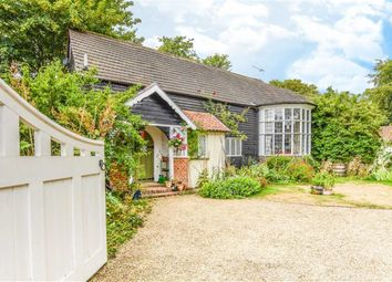 Thumbnail 4 bed semi-detached house for sale in Hoddesdon Road, Stanstead Abbotts, Hertfordshire