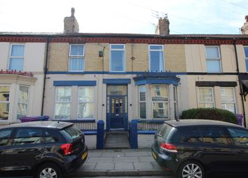 Thumbnail 2 bed flat to rent in Hawarden Avenue, Aigburth