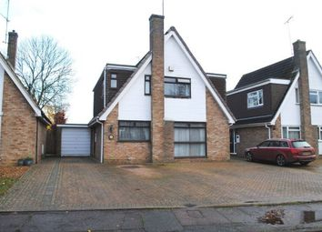 3 bed detached house for sale in Sutton Close, Kingsthorpe, Northampton NN2