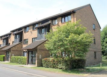 Thumbnail 1 bed flat to rent in Newbridge Close, Broadbridge Heath, Horsham