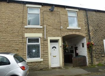 Thumbnail 3 bed terraced house for sale in Mount Street, Glossop