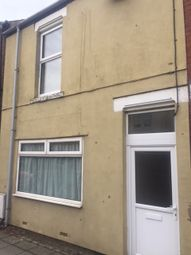 Thumbnail 3 bed terraced house to rent in 12 Alexandra Terrace, Wheatley Hill